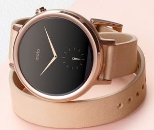 Lusting over the new Moto 360 Android Wear!!